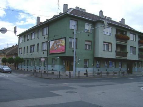 VGYVE iroda és klubhelység 9700 Szombathely Vörösmarty u. 32.